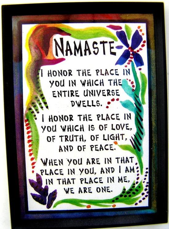 NamasteII