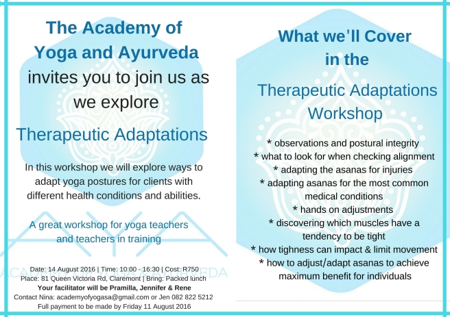 TherapeuticAadaptations13Aug2016